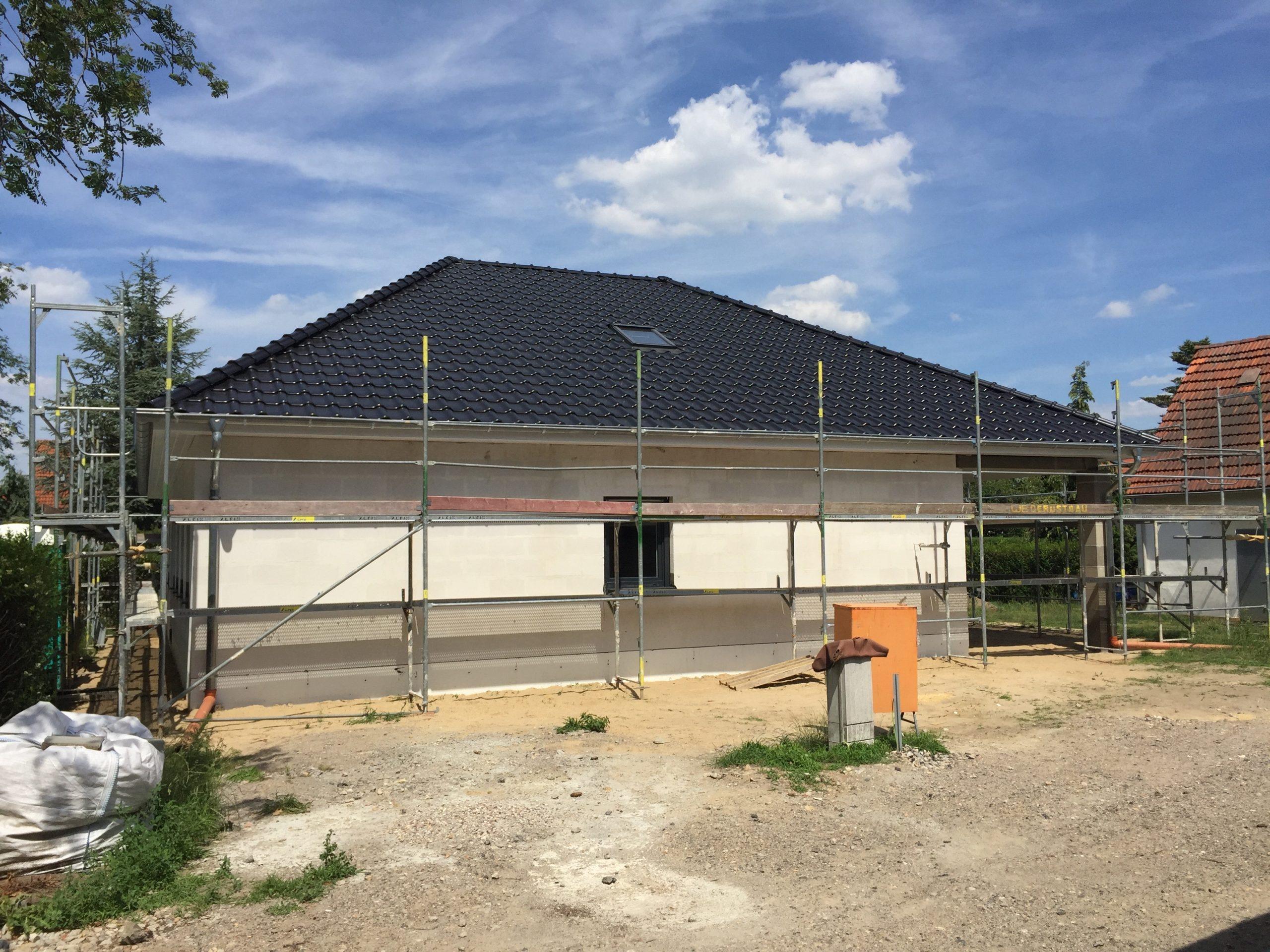 Bungalow in Hennigsdorf