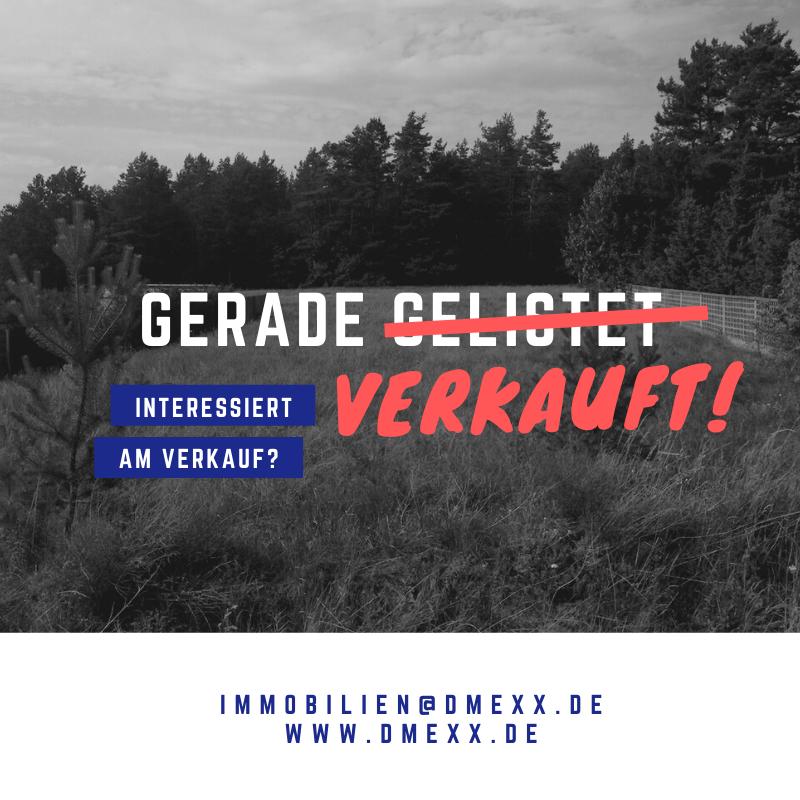 VERKAUFT am 14.04.2020 - Baugrundstück in Hennickendorf