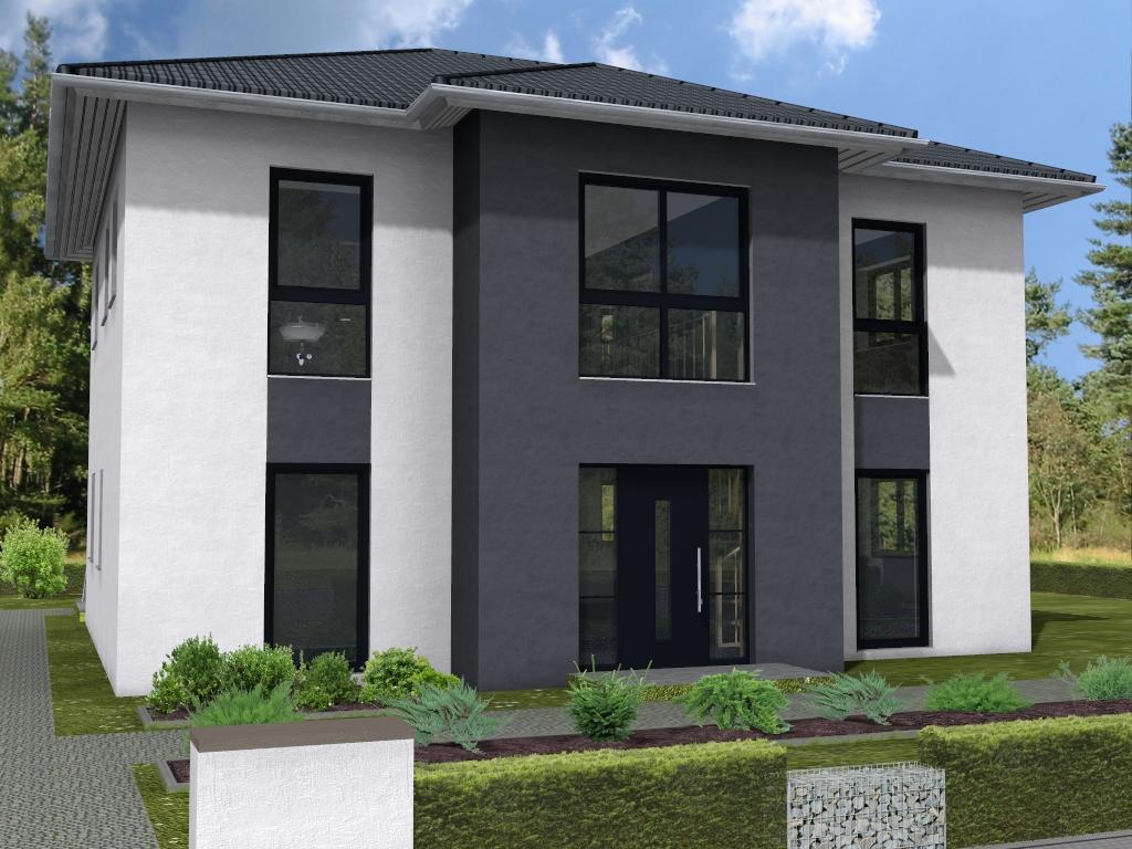 DMEXX Haus S170-Anzeige01
