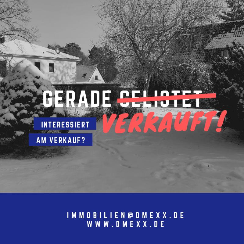 VERKAUFT Baugrundstück in Oranienburg OT Lehnitz 02