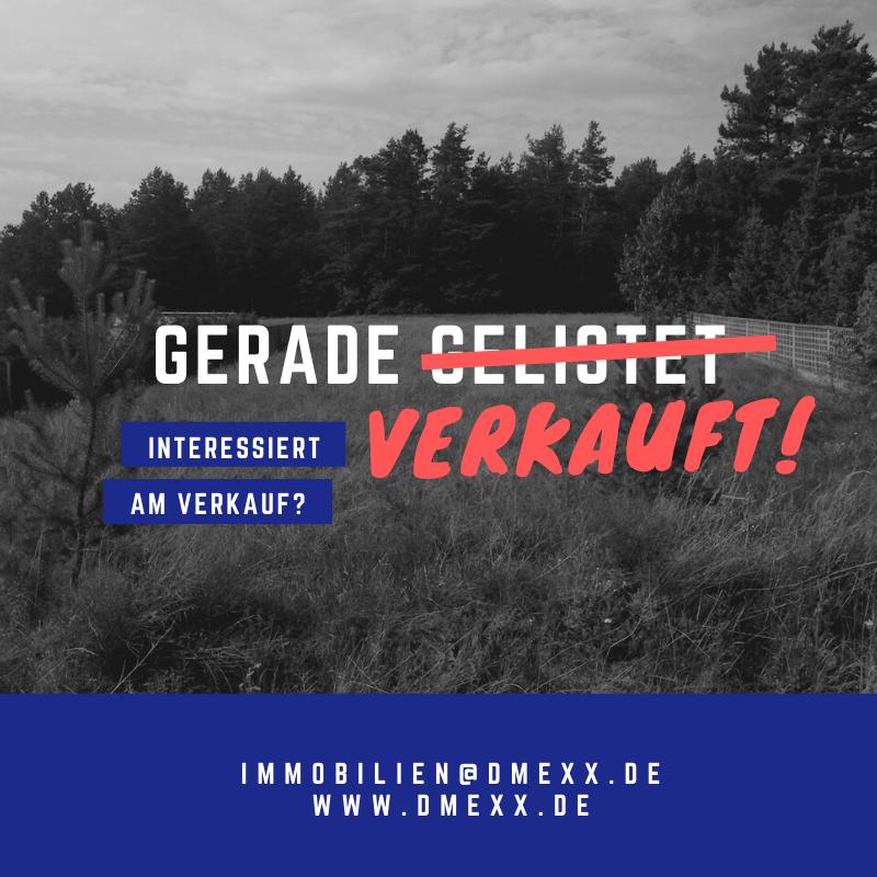 VERKAUFT Grundstück Hennickendorf