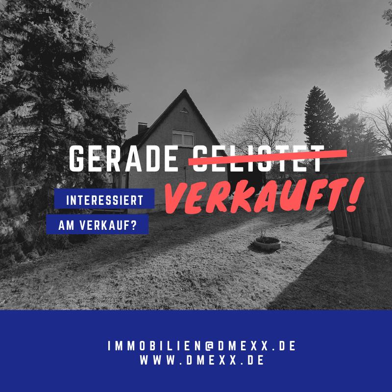 VERKAUFT Grundstück in Oranienburg OT Lehnitz 01