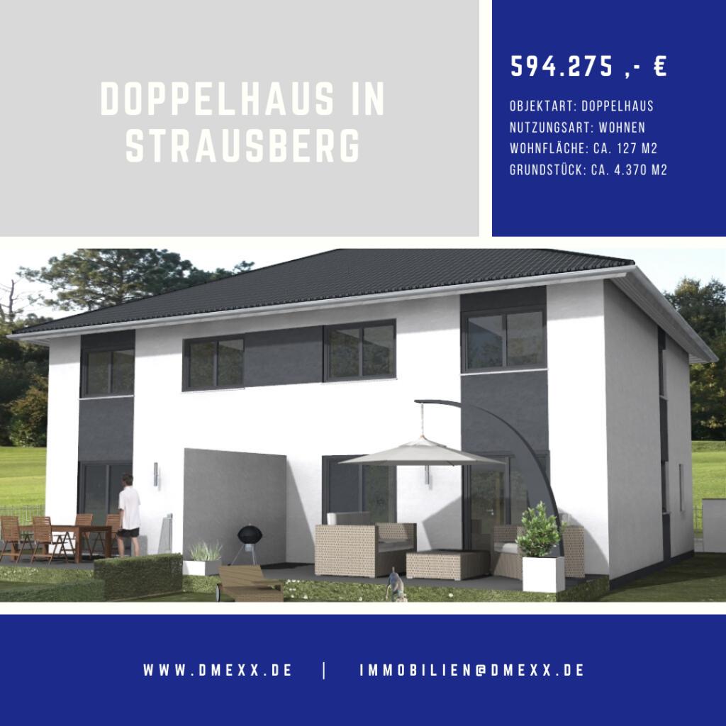 0328-Projekt-Doppelhaus Strausberg